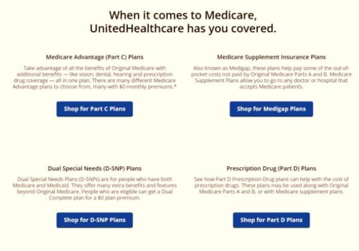 MyAARPMedicare-Plans